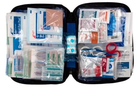 Estuche de Primeros Auxilios First Aid Only 299 Piece