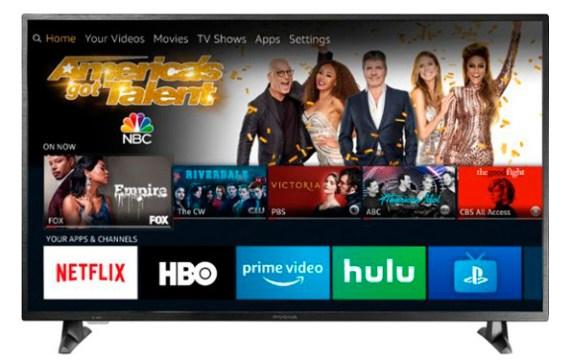"TV Insignia ™ - Clase 50 ""- LED - 2160p por $249.99"