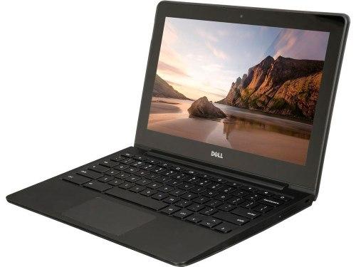 Dell ChromeBook 11  - regreso a clases