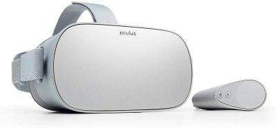 Oculus Go en ofertas de Black Friday de Walmart
