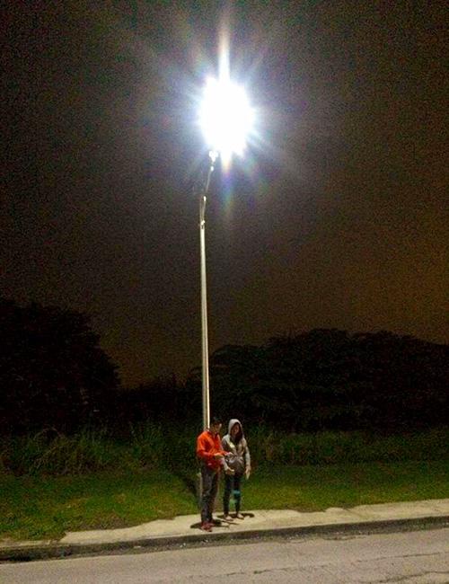 Led Aviation Obstruction Light