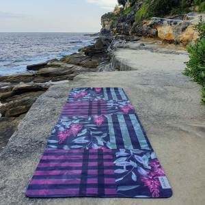 Best Yoga Mat Winter Garden