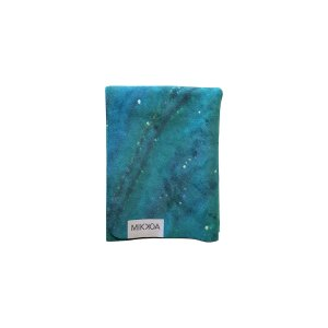 Travel Yoga Mat Galaxy Aurora