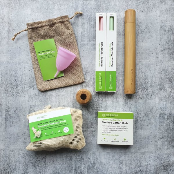 Eco Gift For Her Bundle