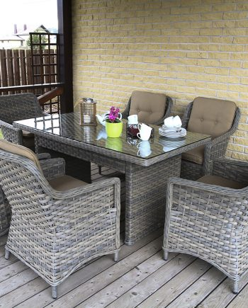 outdoor dining sets for comfortable and