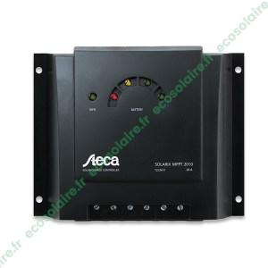 Régulateur de charge SOLARIX MPPT 1010