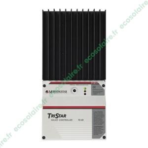 Régulateur de charge TRISTAR TS-45