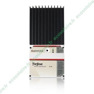 Régulateur de charge TRISTAR TS-60