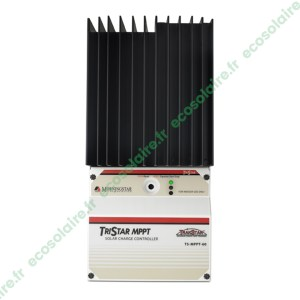 Régulateur de charge TRISTAR MPPT TS-MPPT-60