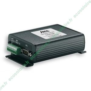 Enregistreur de données PA TARCOM GSM