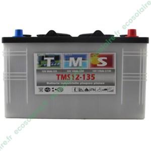 Batterie solaire TMS12-135