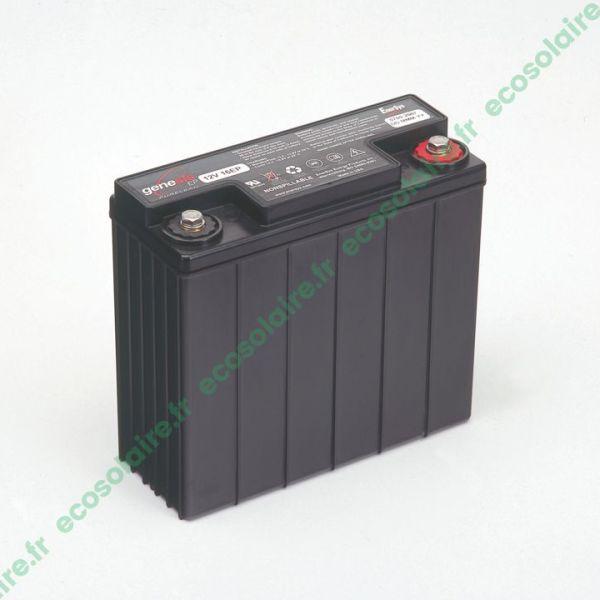 Batterie étanche GENESIS G16EP