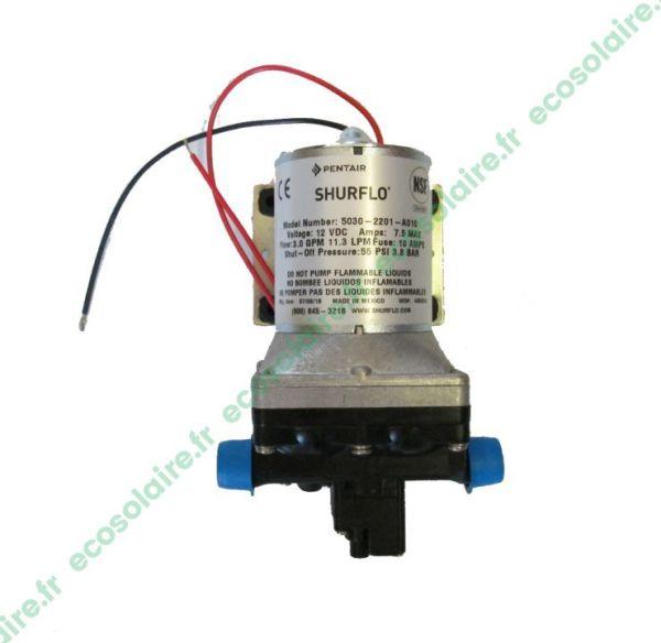 Pompe de surface 5030; Pompe de surface 5030-2201 24V; Pompe de surface 5030-2101 24V