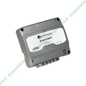 Régulateur de charge ECOBOOST EB-MPPT-20