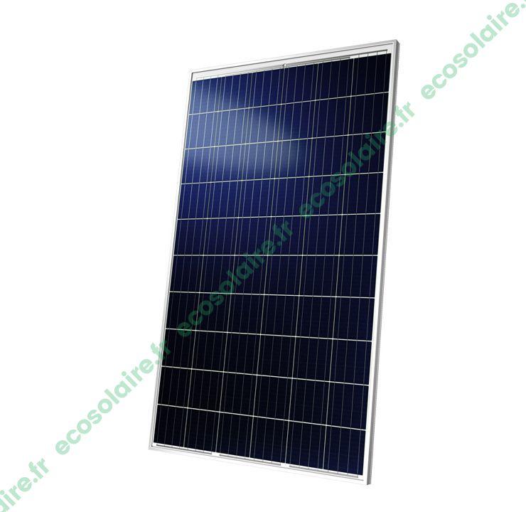 panneau solaire 265wc solarwatt blue 60p ecosolaire. Black Bedroom Furniture Sets. Home Design Ideas