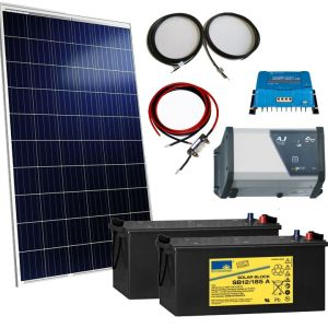 Kits solaires
