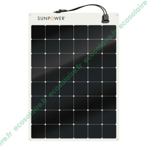 M0322170 - Panneau solaire souple SunPower SPR-E-Flex-170 170Wc