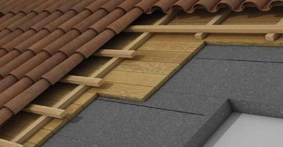 Superbonus 110% isolamento tetto