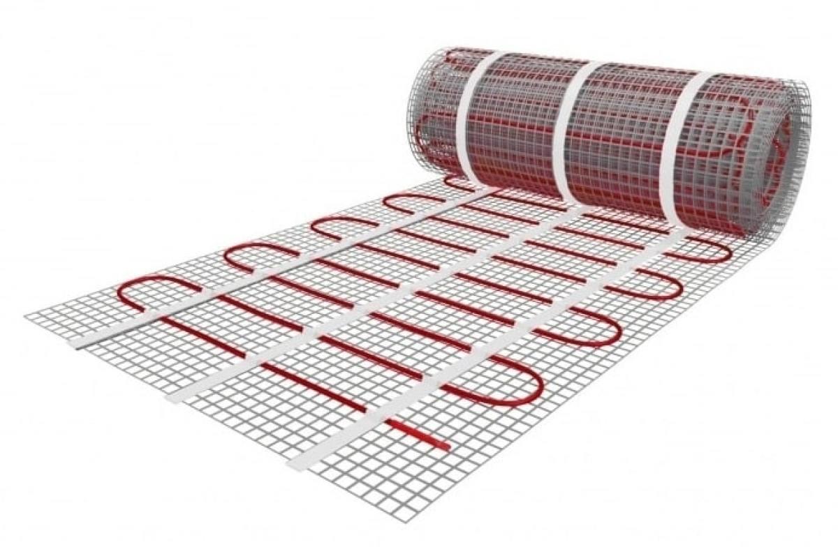 Quanto Costa Un Impianto Di Riscaldamento A Pavimento Al Mq riscaldamento elettrico: come funziona ? | ecostili