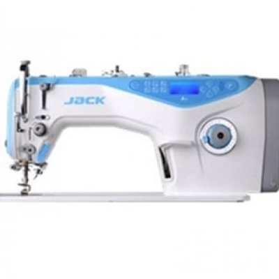 Jack a5-n semi- seca puntada recta eléctrica