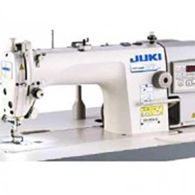 Máquina de coser industrial de 1 aguja con cortahílos juki ddl-900as