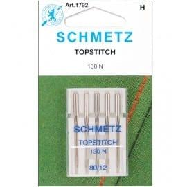 Agujas Schmetz 130 N 80/12