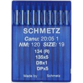 Schmetz 134 (R) 120/19