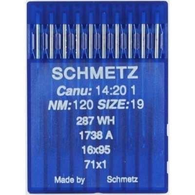 Schmetz 287 WH 120/19