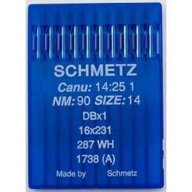 Schmetz 287 WH 90/14