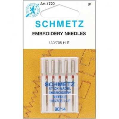 Schmetz 130/705 H-E 90/14