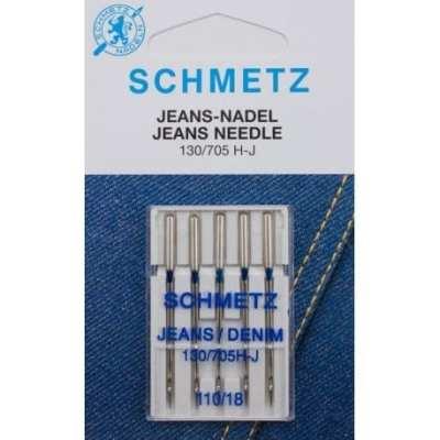 Schmetz 130/705 H-J 110/18