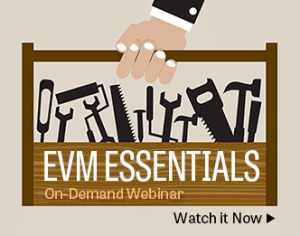 EVM Essentials On-Demand Webinar from EcoSys