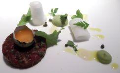 Dieta ancestral - Steak tartare