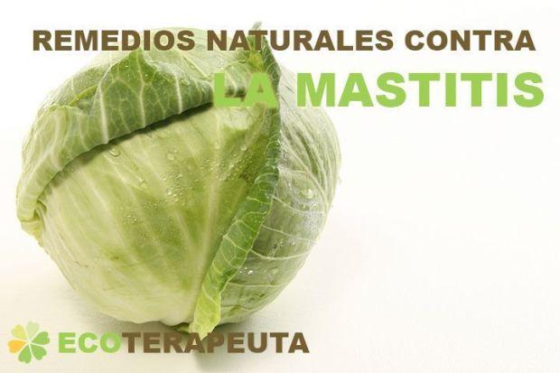Remedios naturales contra la mastitis