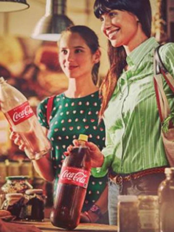Coca-Cola inicia una revolución para transformar residuos plásticos