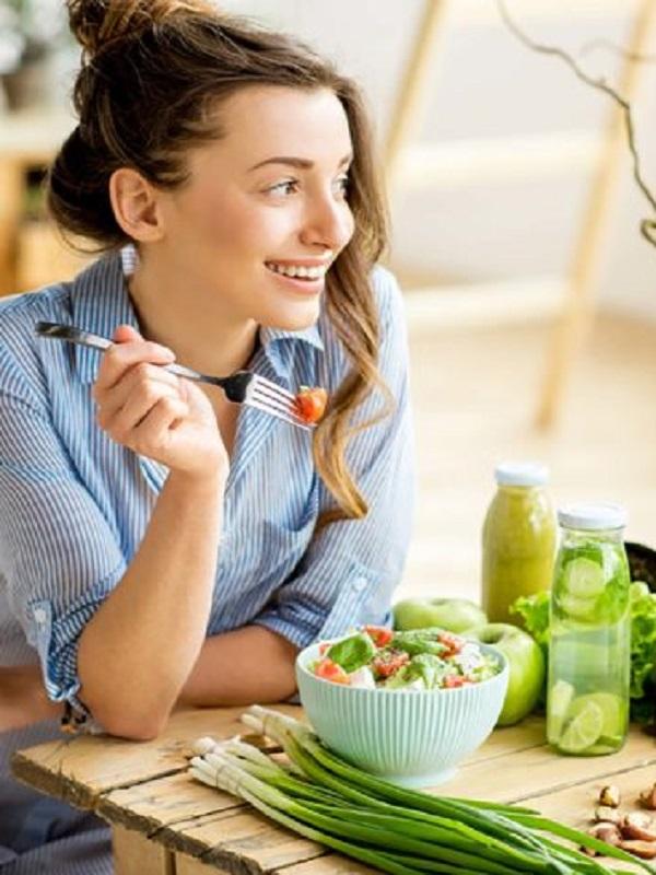 Los cinco mandamientos para mantenerse sano