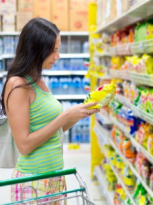 Los alimentos ultraprocesados no son comida