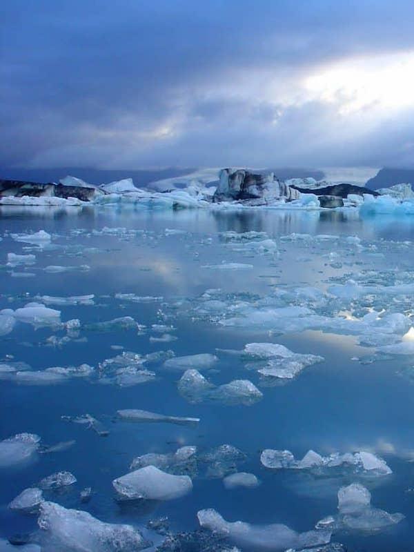 Nuestra 'especie' puede desaparecer con el calentamiento global