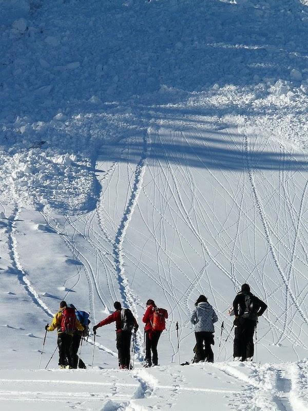 Dia Mundial de la Nieve 2021