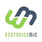 Logo ecotoxicomic couleur