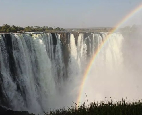 Stanley Livingstone Camp Victoria Falls Zimbabwe EcoTraining Featured Image
