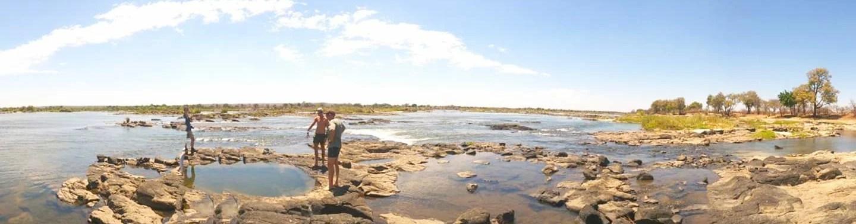 Vic-Falls Zimbabwe EcoTraining