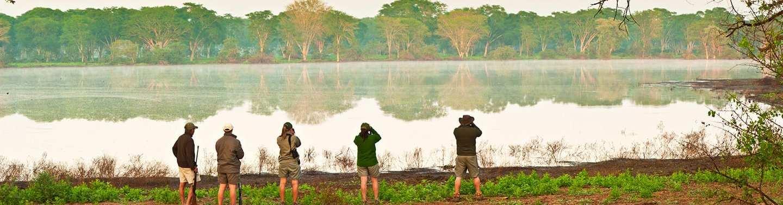 Kruger Park Makuleke Camp EcoTraining Featured Image