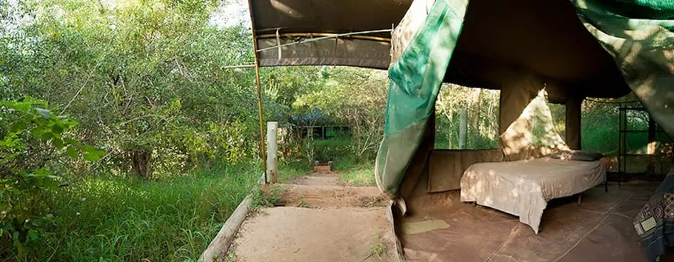Karongwe EcoTraining Camp Accommodation