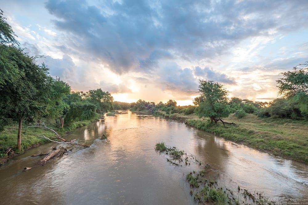 Kruger Park Makuleke Camp EcoTraining Luvhuvhu Walk