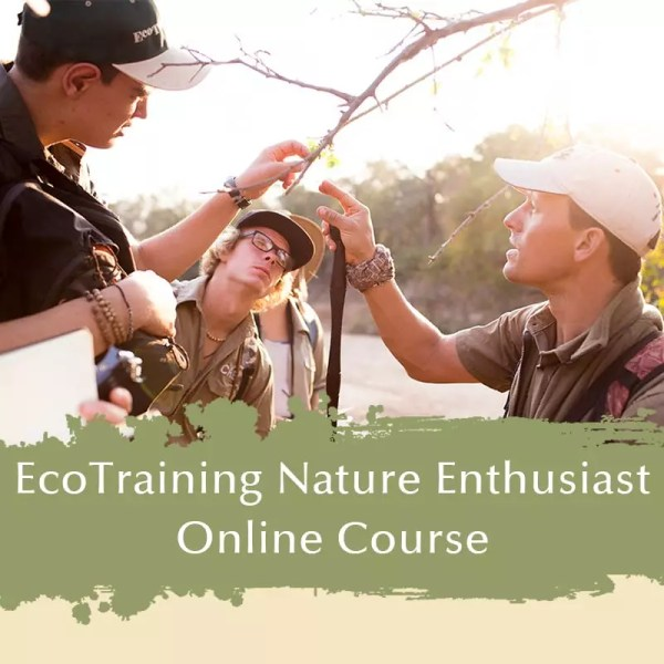 EcoTraining Nature Enthusiast Online Course