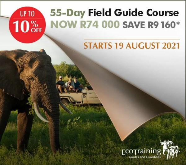 EcoTraining Field Guide - Ecotraining