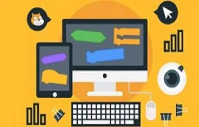 Coding for Teachers Professional Development Scratch 3.0 Free Course