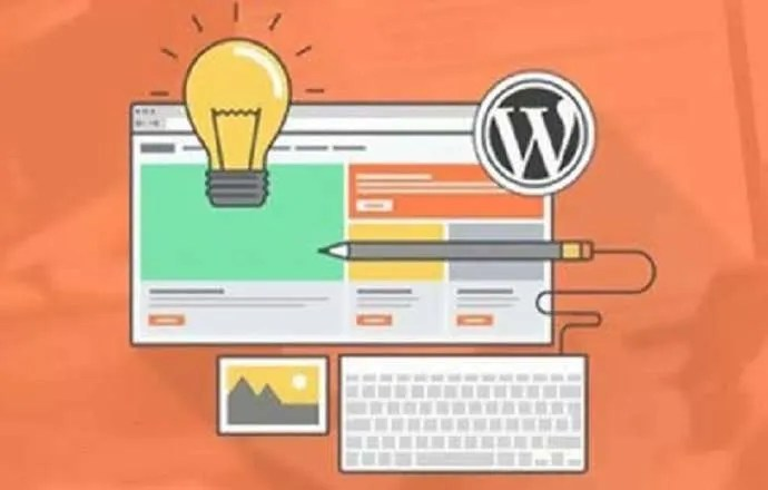 Complete WordPress Website for eCommerce Free udemy course