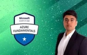 AZ-900 Microsoft Azure Fundamentals Free Course